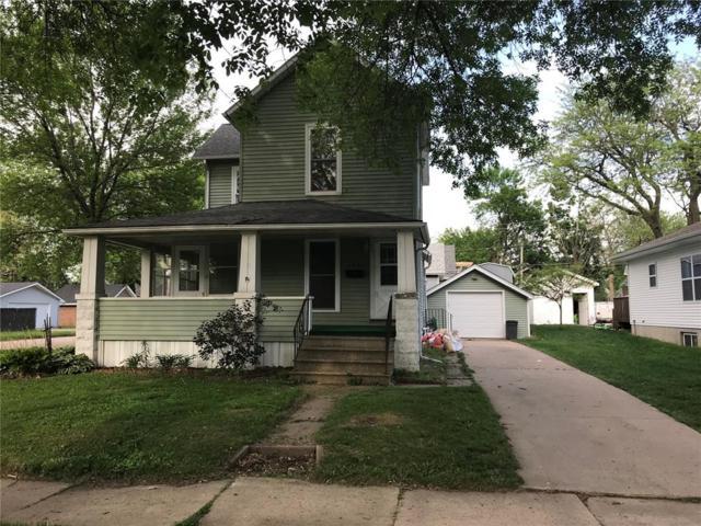 1801 1st Street SW, Cedar Rapids, IA 52404 (MLS #1803439) :: WHY USA Eastern Iowa Realty