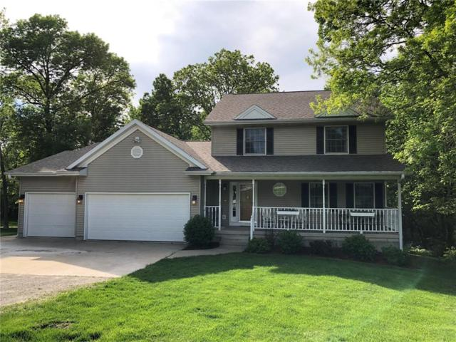 1792 Thorncrest Court NE, Solon, IA 52333 (MLS #1803440) :: The Graf Home Selling Team
