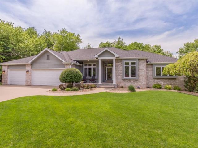 4310 Northfork Drive SE, Cedar Rapids, IA 52403 (MLS #1803441) :: WHY USA Eastern Iowa Realty