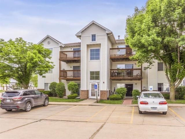 4611 1st Avenue SW #10, Cedar Rapids, IA 52404 (MLS #1803451) :: WHY USA Eastern Iowa Realty