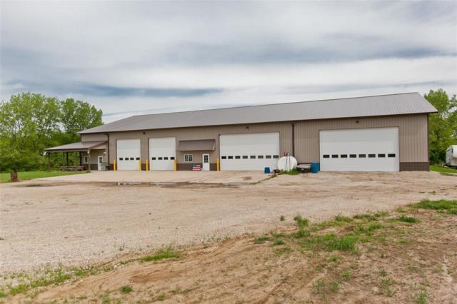 2393 Mabie Road, Ely, IA 52227 (MLS #1803455) :: WHY USA Eastern Iowa Realty