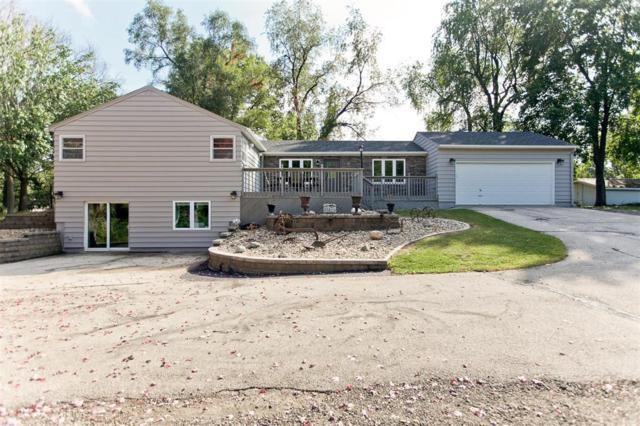 941 44th Street SE, Cedar Rapids, IA 52403 (MLS #1803501) :: WHY USA Eastern Iowa Realty