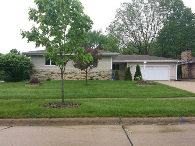 2100 Balsam Drive SW, Cedar Rapids, IA 52404 (MLS #1803510) :: WHY USA Eastern Iowa Realty