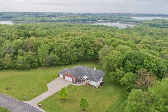 1573 Ridge Top Drive NE, Swisher, IA 52338 (MLS #1803516) :: WHY USA Eastern Iowa Realty