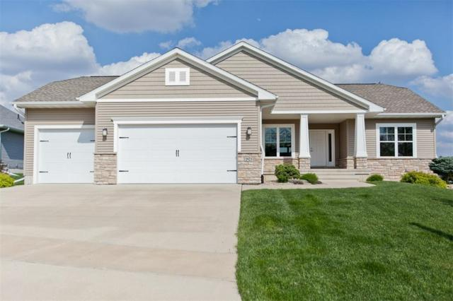 2923 Diamondhead Road, Hiawatha, IA 52233 (MLS #1803626) :: The Graf Home Selling Team