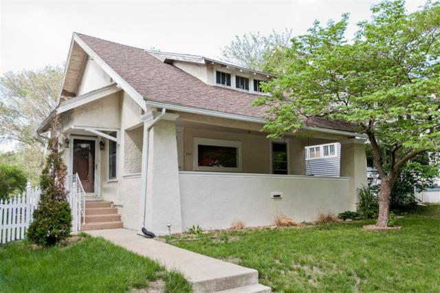 1912 Bever Avenue SE, Cedar Rapids, IA 52403 (MLS #1803668) :: The Graf Home Selling Team