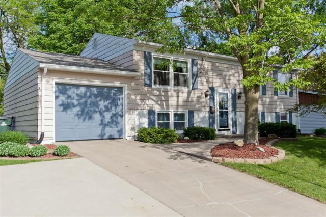 927 Owen Street NW, Cedar Rapids, IA 52405 (MLS #1803670) :: The Graf Home Selling Team