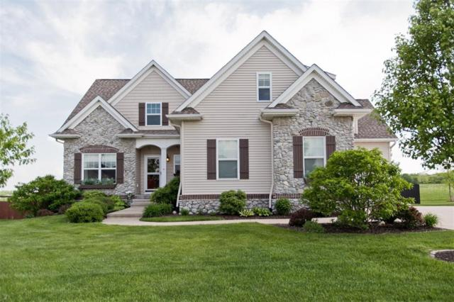 1577 Hunters Field Lane, Marion, IA 52302 (MLS #1803674) :: The Graf Home Selling Team