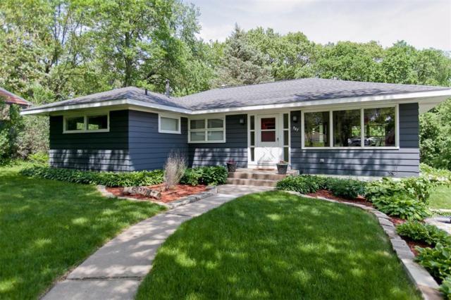 947 Belmond Parkway NW, Cedar Rapids, IA 52405 (MLS #1803675) :: The Graf Home Selling Team