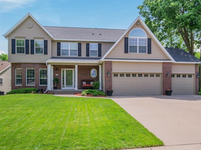7330 Revere Drive NE, Cedar Rapids, IA 52402 (MLS #1803679) :: The Graf Home Selling Team