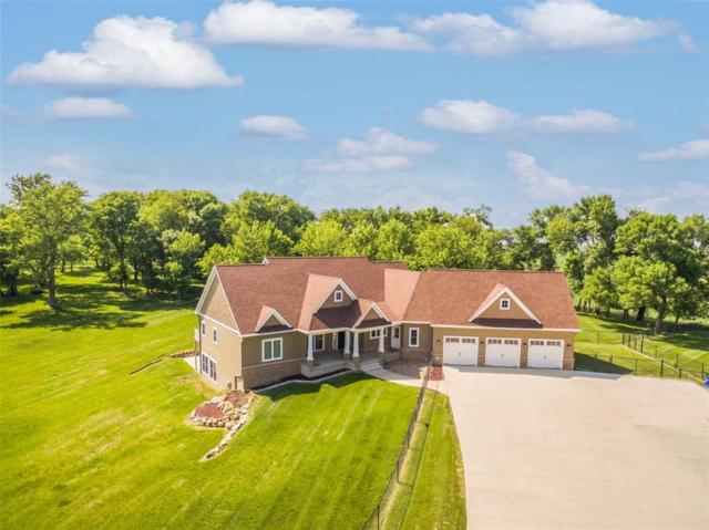 2907 69th Street, Atkins, IA 52206 (MLS #1803707) :: The Graf Home Selling Team