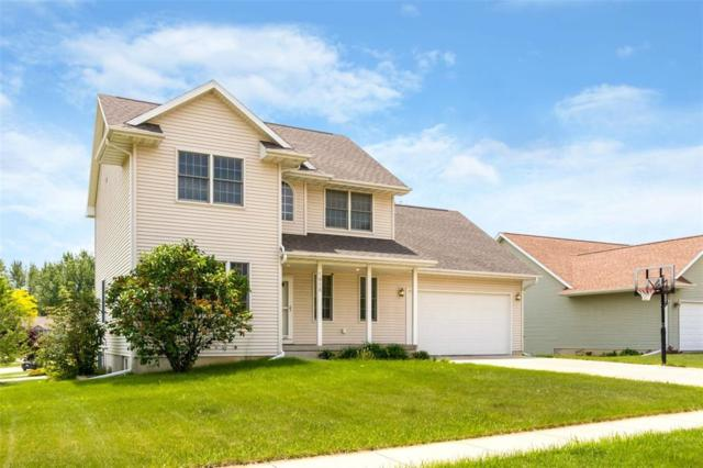 1915 Winterpark Place, Coralville, IA 52241 (MLS #1803709) :: The Graf Home Selling Team