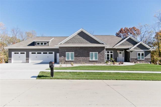 5408 River Parkway NE, Cedar Rapids, IA 52411 (MLS #1803717) :: The Graf Home Selling Team