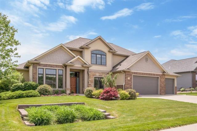 70 Auburn East Lane, Coralville, IA 52241 (MLS #1803719) :: The Graf Home Selling Team
