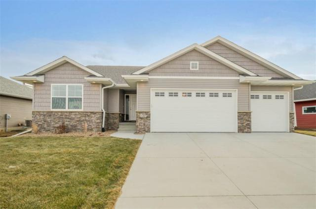 1265 Franklin Drive, North Liberty, IA 52317 (MLS #1803747) :: The Graf Home Selling Team