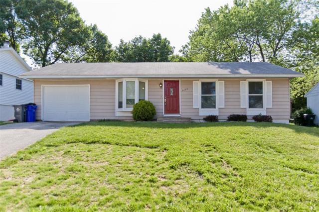 3406 Dunham Drive SW, Cedar Rapids, IA 52404 (MLS #1803832) :: The Graf Home Selling Team