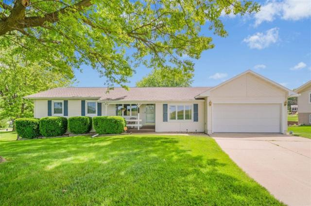 420 Swisher View Drive SW, Swisher, IA 52338 (MLS #1803852) :: The Graf Home Selling Team