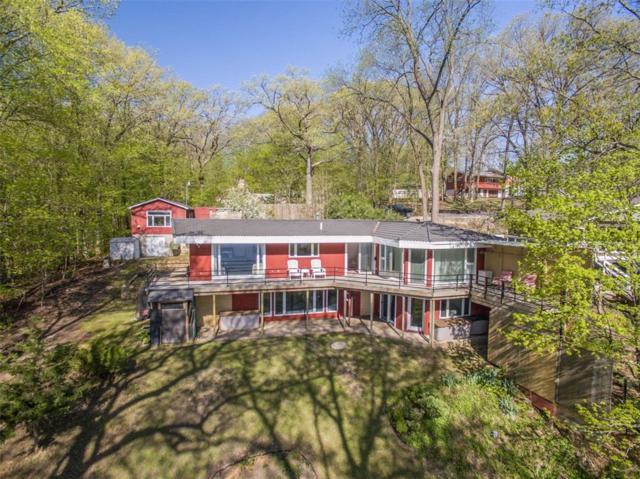 2370 Oak Grove Lane NE, North Liberty, IA 52317 (MLS #1803859) :: The Graf Home Selling Team