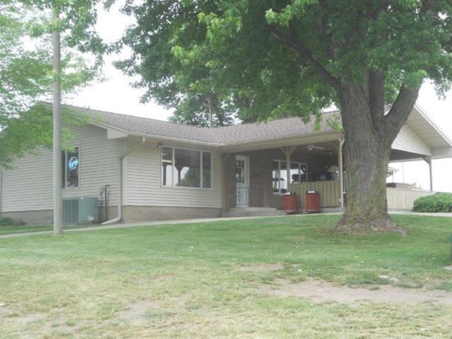 4761 Rolling Acres Road, Center Point, IA 52213 (MLS #1803935) :: The Graf Home Selling Team