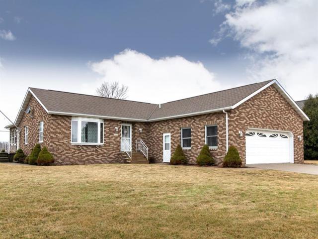 100 Wilson Court, Anamosa, IA 52205 (MLS #1803951) :: The Graf Home Selling Team