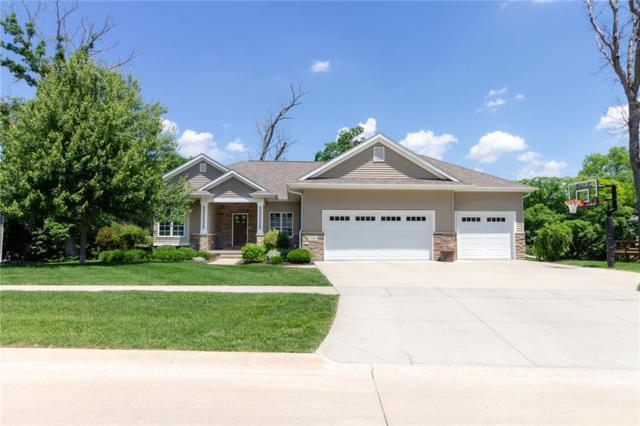 1940 Silver Maple Trail, North Liberty, IA 52317 (MLS #1803970) :: The Graf Home Selling Team