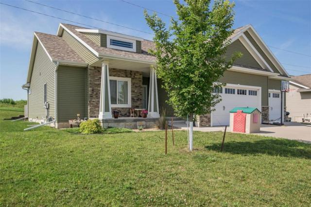 613 High Point Drive, Atkins, IA 52206 (MLS #1804015) :: The Graf Home Selling Team