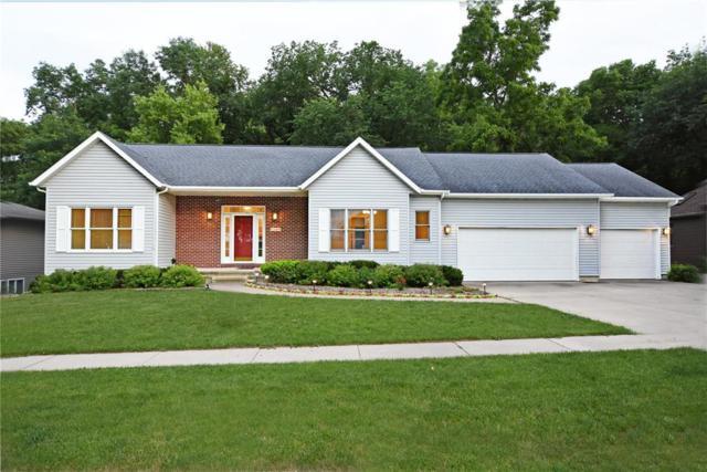 1609 Woodcrest Street NE, Cedar Rapids, IA 52402 (MLS #1804016) :: WHY USA Eastern Iowa Realty