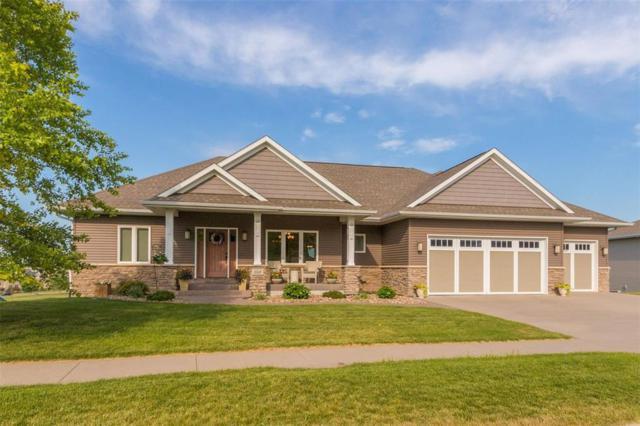 1515 Cypress Circle, North Liberty, IA 52317 (MLS #1804053) :: The Graf Home Selling Team