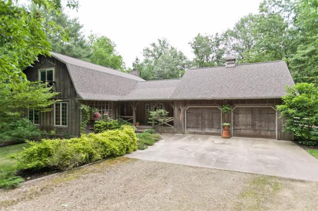 5039 Shady Oak Avenue, Central City, IA 52214 (MLS #1804065) :: The Graf Home Selling Team