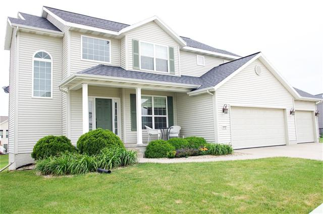 6708 Blue Stone Court NW, Cedar Rapids, IA 52405 (MLS #1804082) :: The Graf Home Selling Team