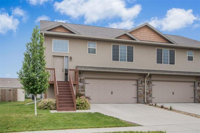 135 N Park Ridge Road, North Liberty, IA 52317 (MLS #1804155) :: The Graf Home Selling Team