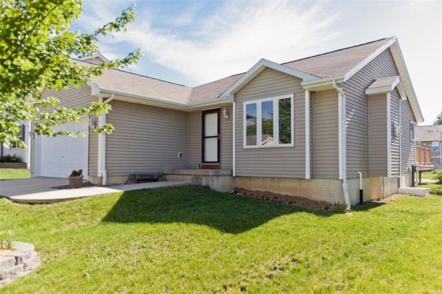 2111 25th Street SW, Cedar Rapids, IA 52404 (MLS #1804183) :: The Graf Home Selling Team