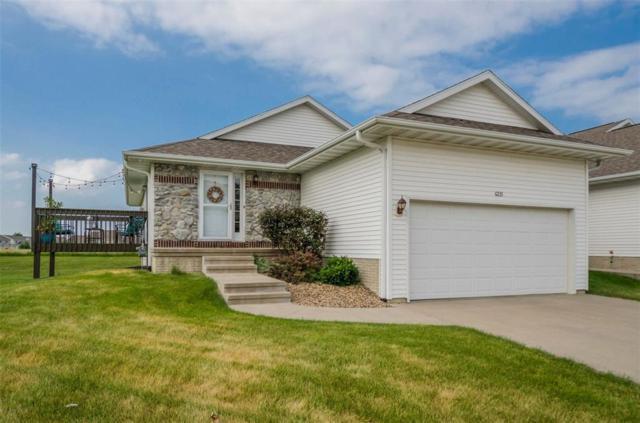 6233 Muirfield Drive SW, Cedar Rapids, IA 52404 (MLS #1804198) :: The Graf Home Selling Team