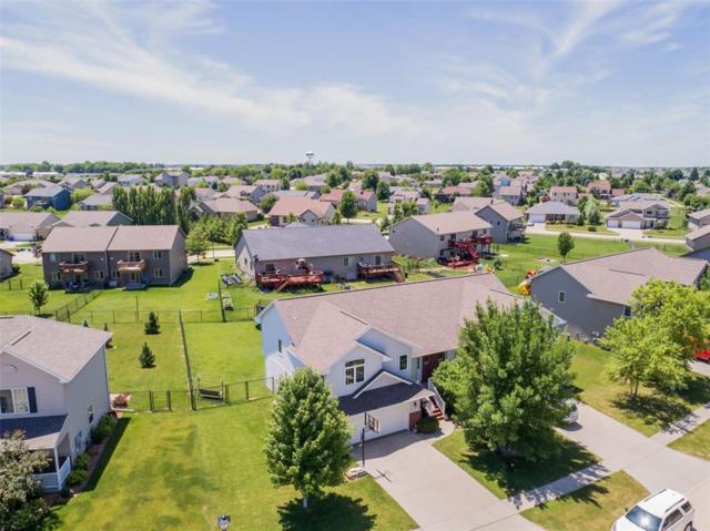 1523 Alder Drive, North Liberty, IA 52317 (MLS #1804208) :: The Graf Home Selling Team