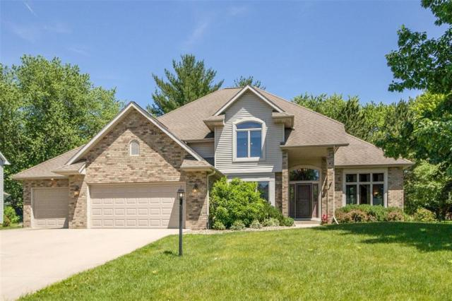1701 Red Oak Drive, Coralville, IA 52241 (MLS #1804210) :: The Graf Home Selling Team