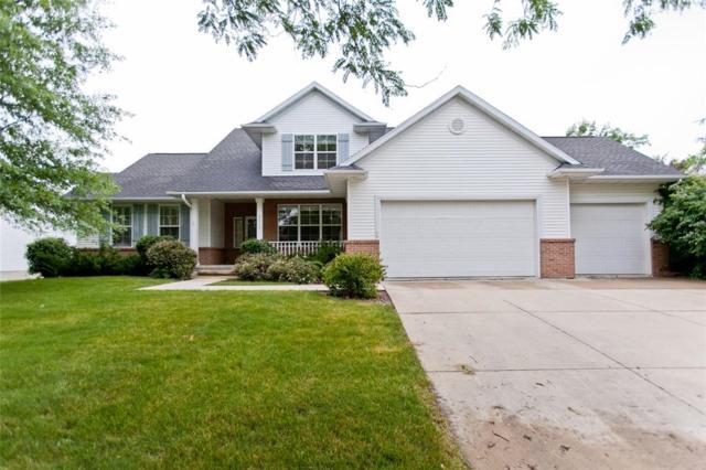 2515 Creekside Drive, Hiawatha, IA 52233 (MLS #1804229) :: WHY USA Eastern Iowa Realty