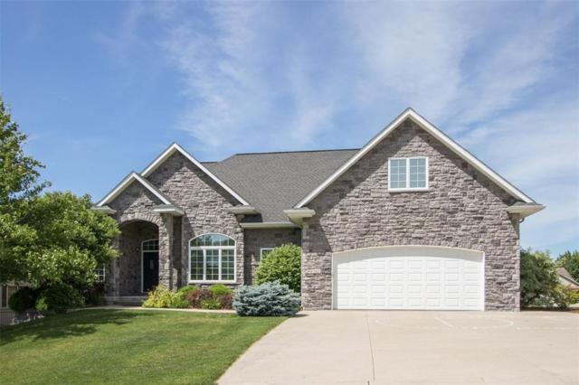 942 Forest Edge Circle, Coralville, IA 52241 (MLS #1804232) :: The Graf Home Selling Team