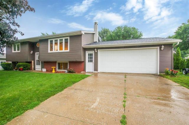 406 A Avenue, Atkins, IA 52206 (MLS #1804240) :: The Graf Home Selling Team