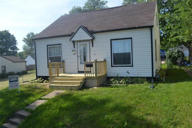 1251 16th Avenue SW, Cedar Rapids, IA 52404 (MLS #1804249) :: The Graf Home Selling Team