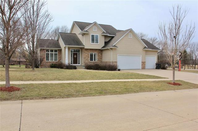 5719 Shiloh Lane NE, Cedar Rapids, IA 52411 (MLS #1804255) :: The Graf Home Selling Team