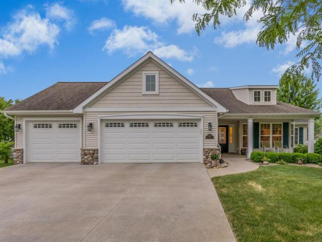 3507 Forest Valley Court NE, Cedar Rapids, IA 52402 (MLS #1804263) :: The Graf Home Selling Team