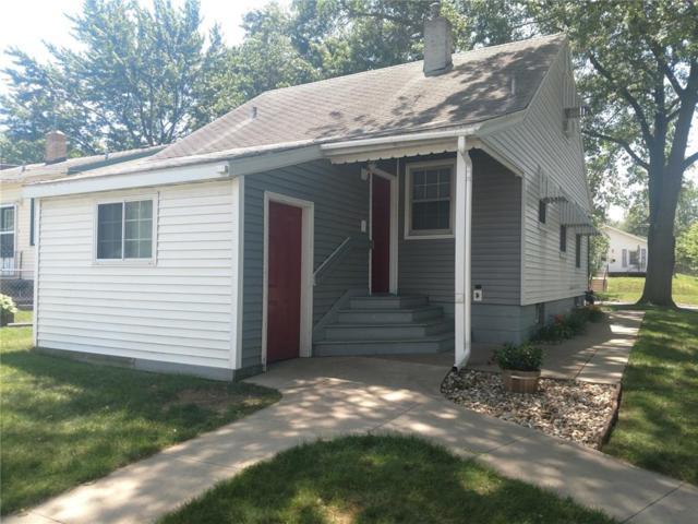 954 18th Avenue SW, Cedar Rapids, IA 52404 (MLS #1804265) :: The Graf Home Selling Team