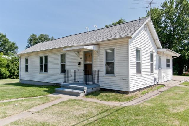 307 9th Avenue, Marion, IA 52302 (MLS #1804267) :: The Graf Home Selling Team