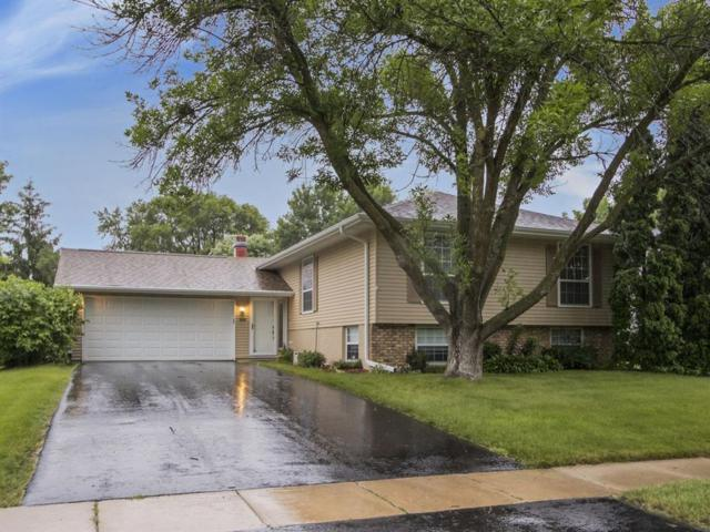 3960 Willowood Avenue, Marion, IA 52302 (MLS #1804268) :: The Graf Home Selling Team