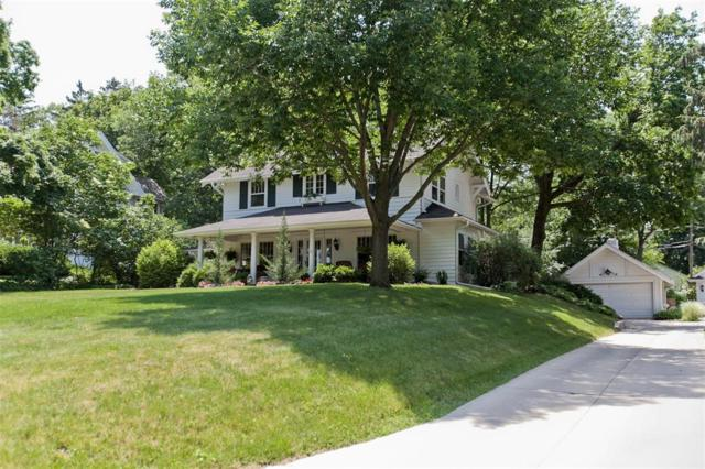 2207 Ridgeway Drive SE, Cedar Rapids, IA 52403 (MLS #1804280) :: WHY USA Eastern Iowa Realty
