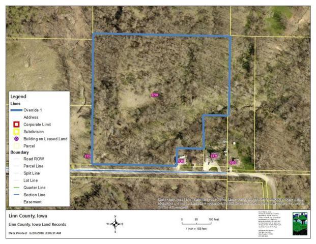 2736 Spruce Avenue SE, Cedar Rapids, IA 52403 (MLS #1804307) :: WHY USA Eastern Iowa Realty