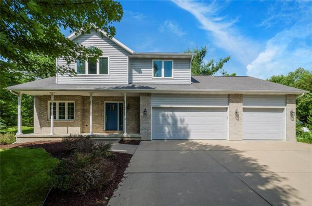 2746 Holly Court, Swisher, IA 52338 (MLS #1804308) :: The Graf Home Selling Team