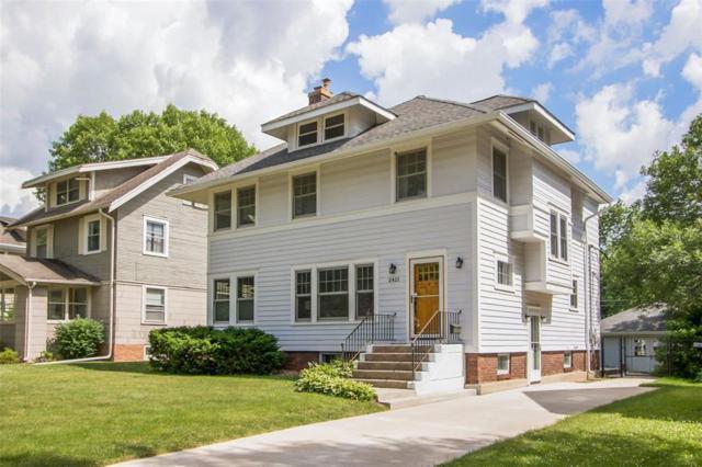 2421 4th Avenue SE, Cedar Rapids, IA 52403 (MLS #1804325) :: WHY USA Eastern Iowa Realty
