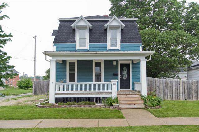 868 5th Avenue, Marion, IA 52302 (MLS #1804376) :: WHY USA Eastern Iowa Realty