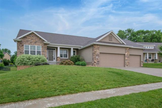 3158 Hawks Ridge Court, Marion, IA 52302 (MLS #1804378) :: WHY USA Eastern Iowa Realty